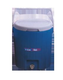 קולר מים 15 ליטר כולל ברז תחתון