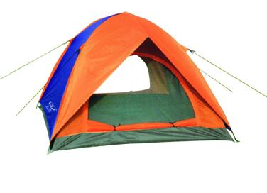 אוהל אגלו מקצועי כולל מרפסת