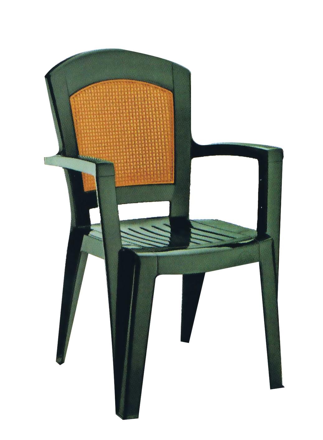 כסא קאתרין פלסטיק