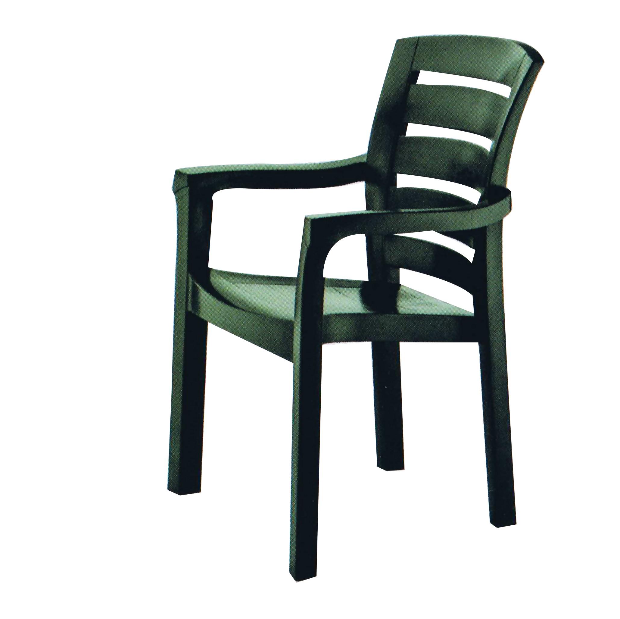 כסא ג'ימני פלסטיק