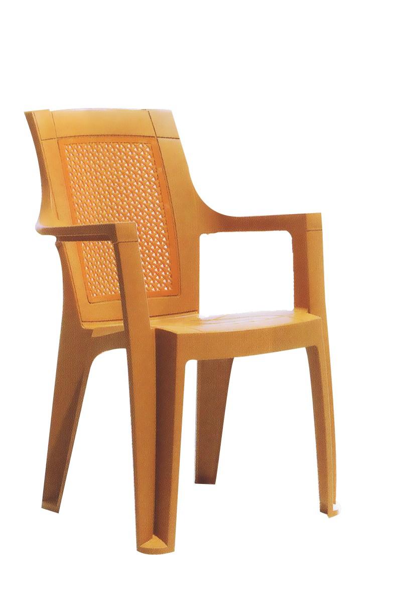כסא לארא פלסטיק