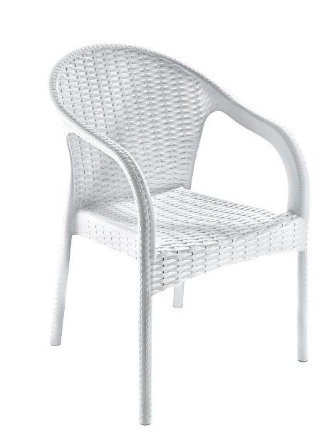 כסא נרמין פלסטיק