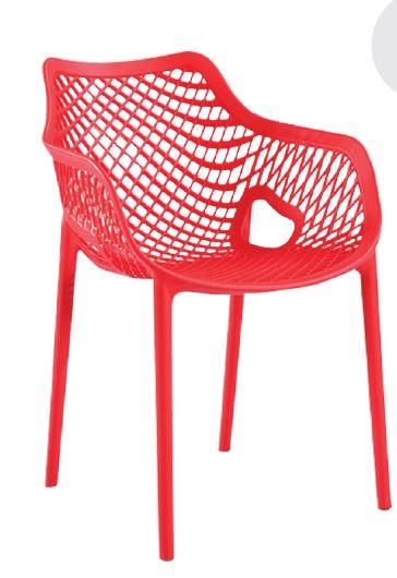 כסא סיון פלסטיק