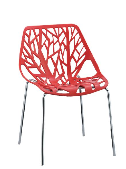 כסא סביון פלסטיק