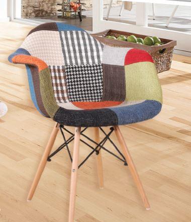כסא רונה מעץ